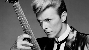 تب و نت Space Oddity از David Bowie