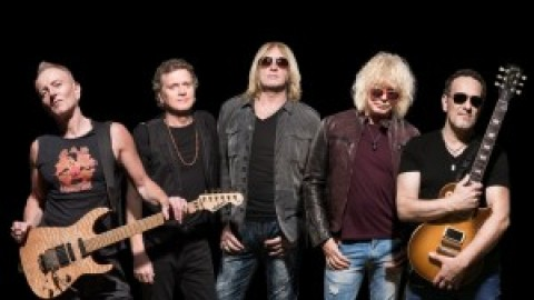 تب و نت Pour Some Sugar On Me از Def Leppard