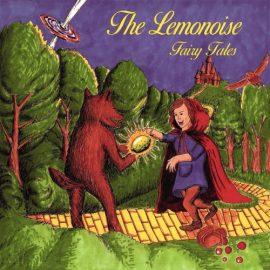 تک آهنگ جدید گروه لمونویز به اسم Fairy Tales