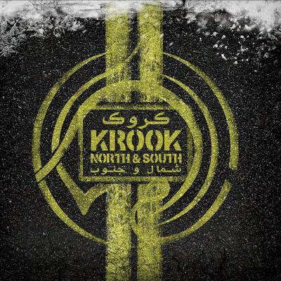 آلبوم شمال و جنوب گروه کروک
