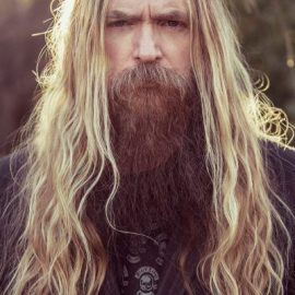 تب و نت Demise Of Sanity از Zakk Wylde & Black Label Society