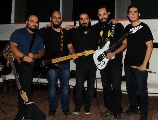 احسان کاویانی : در حال طی کردن مراحل تولید آلبوم هستیم