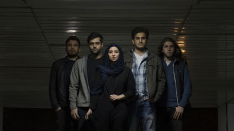 بیوگرافی گروه آتراوان