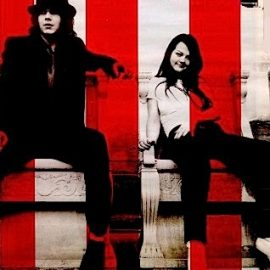 تب و نت You're Pretty Good Looking از گروه White Stripes