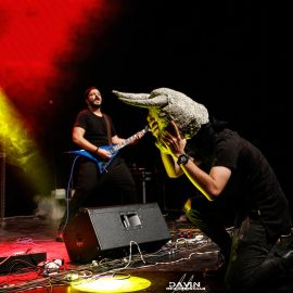 آلبوم هزارتوی تنفر از گروه پادرا
