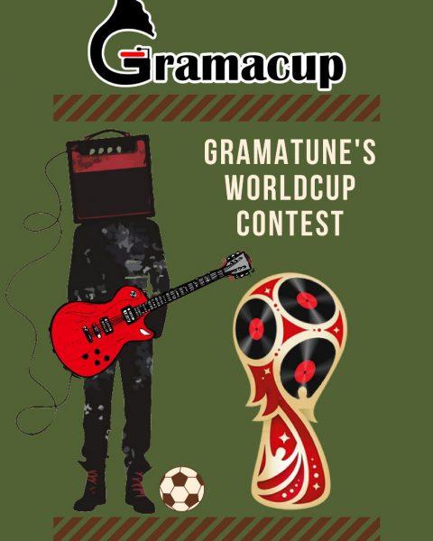 مسابقه آهنگسازی گراما کاپ