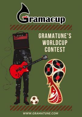 مسابقه آهنگ سازی گراماکاپ
