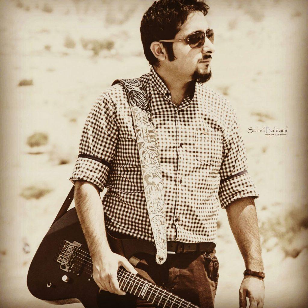 گراماکاپ محسن گرایش برازجانی