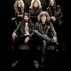 تب و نت Now You're Gone از گروه Whitesnake