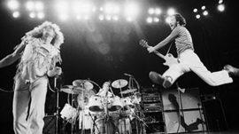 تب و نت My Generation از گروه The Who