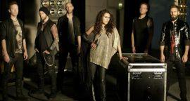 تب و نت Mother Earth از گروه Within Temptation
