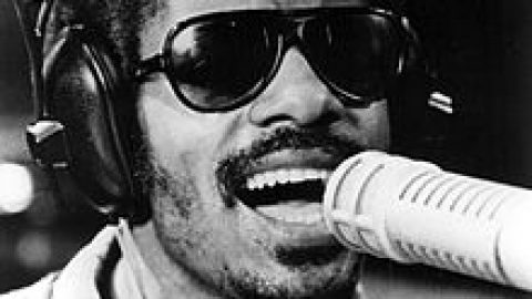 تب و نت Superstition از Stevie Wonder