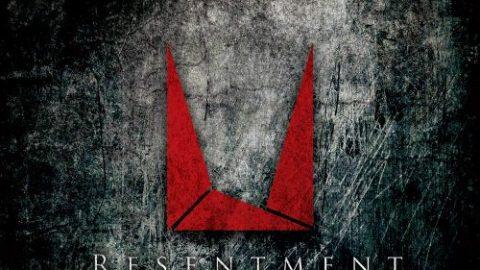 آلبوم Resentment از گروه Satura