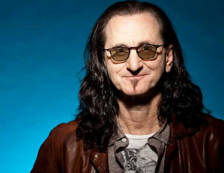 گدی لی ( Geddy Lee )