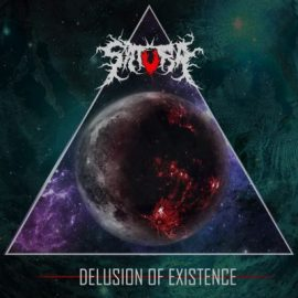 سینگل ترک گروه سچورا – Satura – Delusion Of Existence