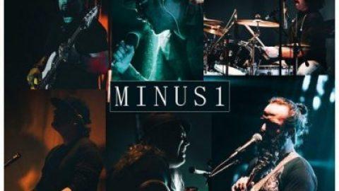 گروه Minus1 بعد مدت ها به روی صحنه می رود
