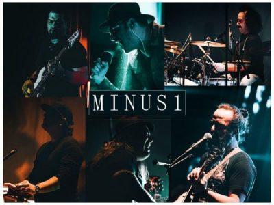 کنسرت گروه Minus1