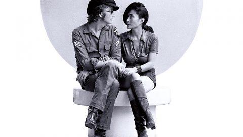 فیلم جان لنون و یوکو به روی صحنه میرود