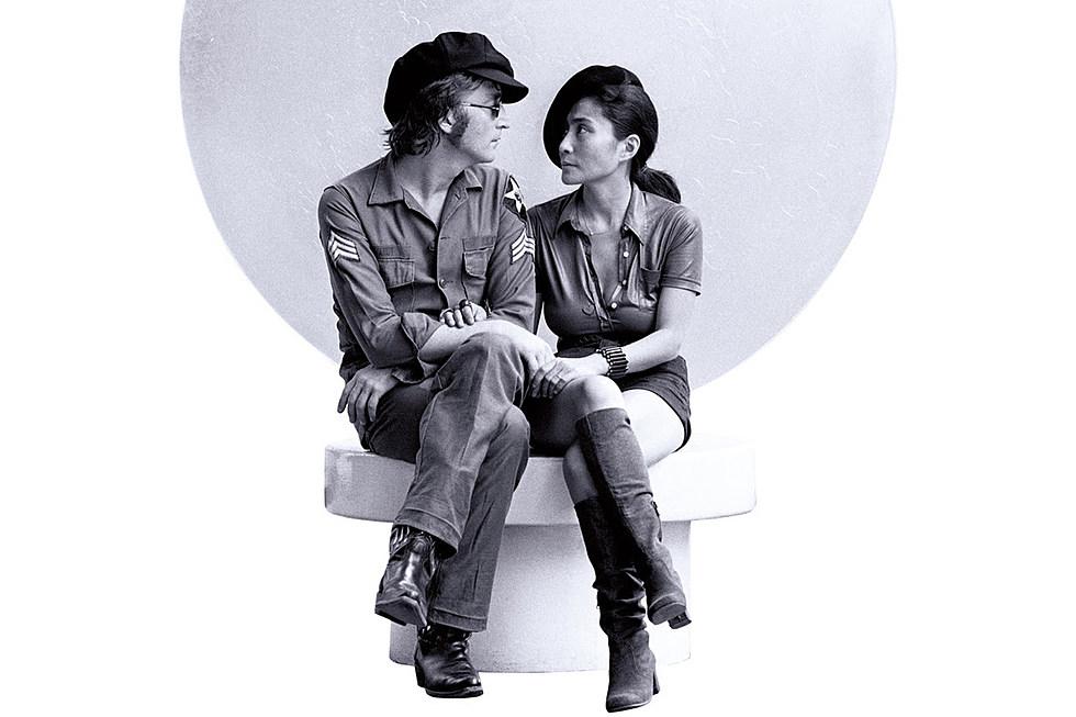 فیلم جان لنون و یوکو