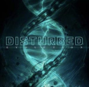 گروه disturbed
