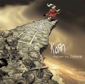 ١٨ آگوست ١٩٩٨ انتشار سومین آلبوم korn