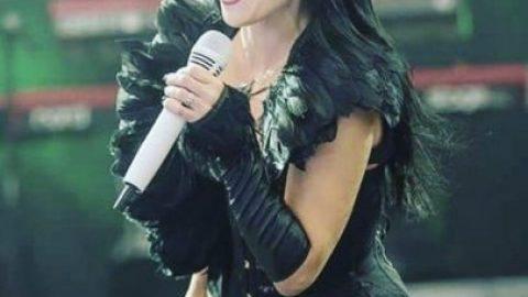 امروز تولد  Tarja Turunen خواننده گروه nightwish