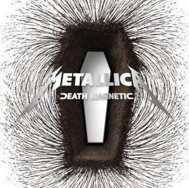 سپتامبر 2008 انتشار آلبوم Death Megnetic