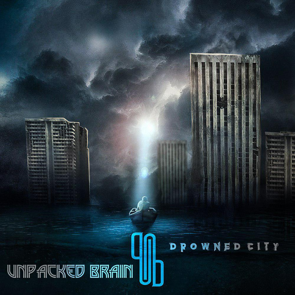 موزیک ویدئو گروه Unpacked Brain