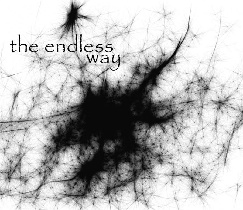 قطعه the endless way از مرتضی کبیری