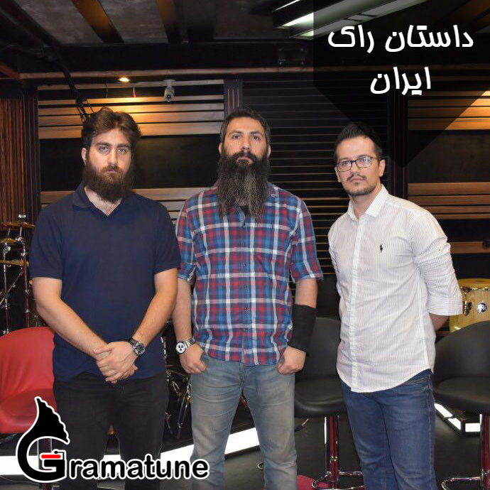 داستان راک ایران فصل دوم قسمت دوم