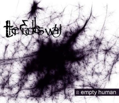 قطعه empty human از مرتضی کبیری