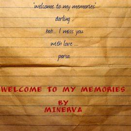 قطعه welcome to my memories از گروه میرنوا