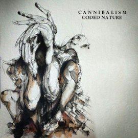 قطعه Cannibalism از گروه coded nature