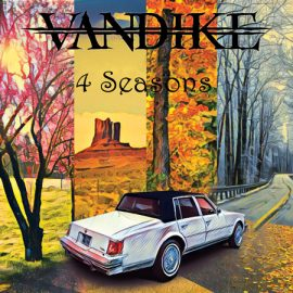 آلبوم 4 فصل از گروه Vandike
