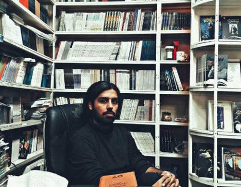 بیوگرافی محمد بیگی