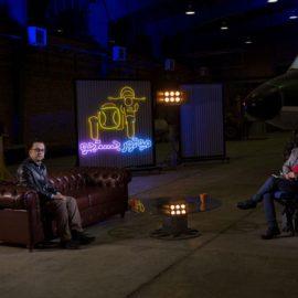 گفتگوی تلویزیونی بیژن نوروز با برنامه موتور جستجو