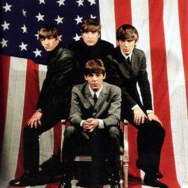26 دسامبر 1963 : The Beatles محبوب ترین در آمریکا