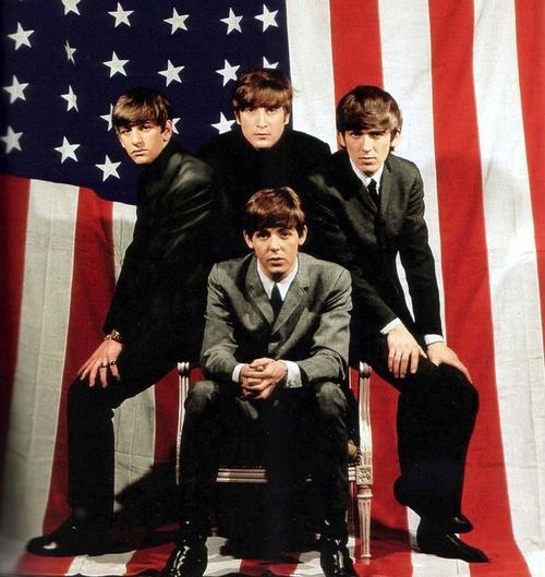 The Beatles محبوب ترین در آمریکا