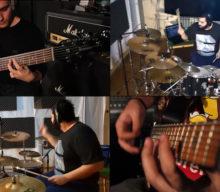 ویدئو confusion از آلبوم 18.1.8.1 گروه اندیشیا