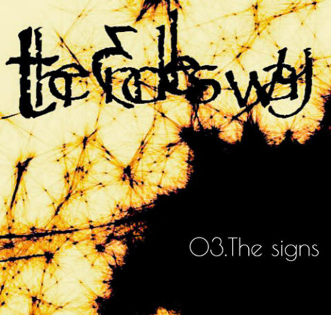 قطعه the signs از گروه the endless way