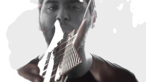 موزیک ویدئو Talk To Me از عرفان سعدی