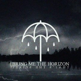 Album Bring Me the Horizon – 2019