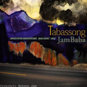 قطعه Tabassong از آلبوم Painting With The SOUNDS از jambaba