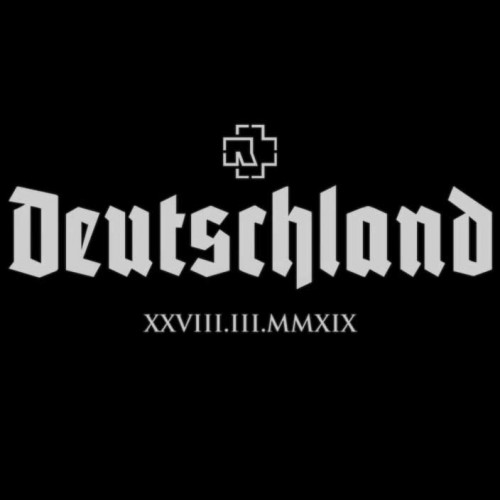 Rammstein - Deutschland Single Genre : Industrial Duration