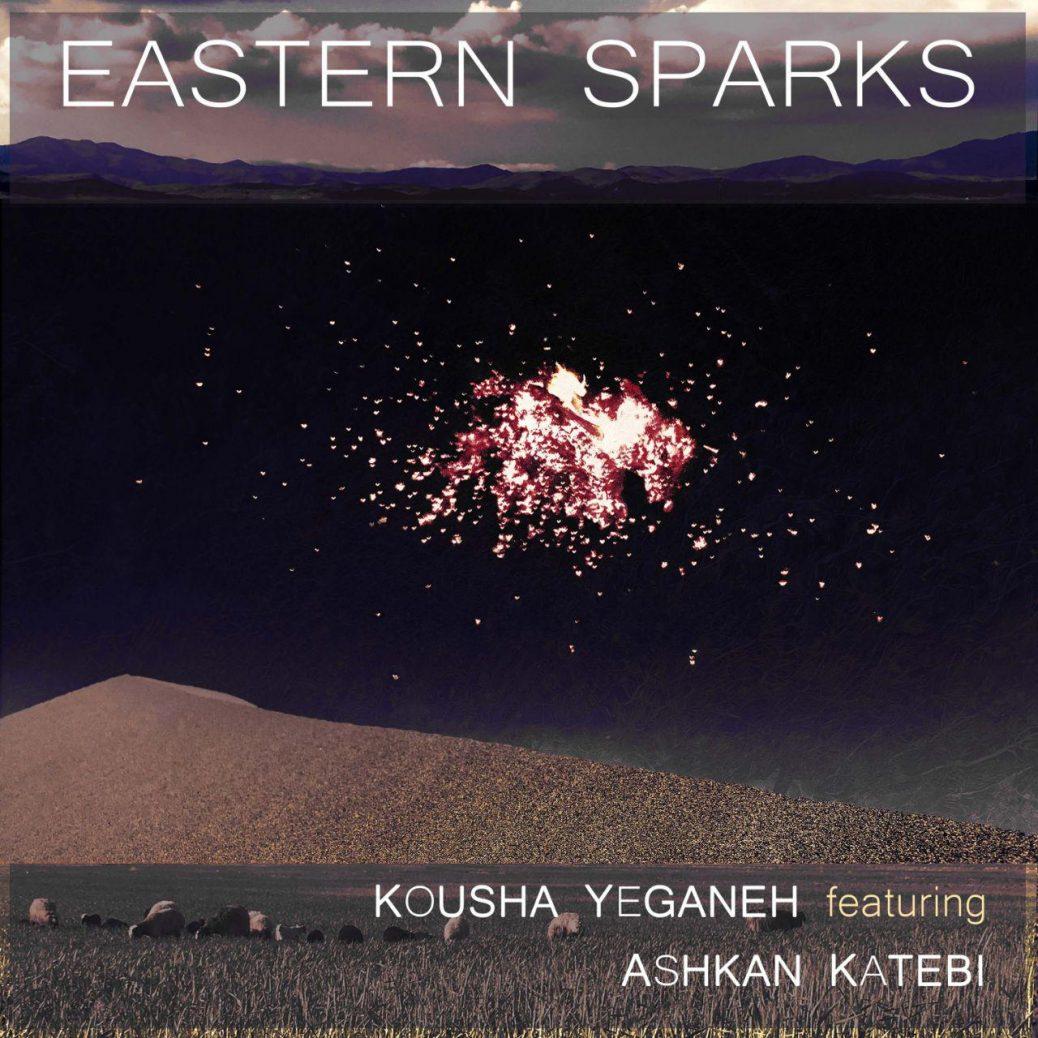 دانلود آلبوم Eastern sparks از کوشا یگانه