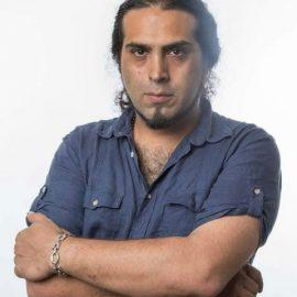 بیوگرافی علی اظهری