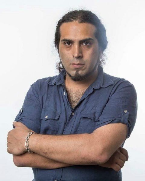 بیوگرافی علی اظهری ، عکاس ، فیلمساز و موزیسین ایرانی است که نامي آشنا براي هنردوستان داخل و خارج كشور بشمار ميرود ، زمینه تحقیق او بر تعامل interactive