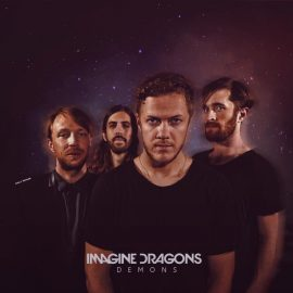 گروه imagine dragons