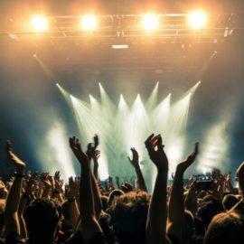 برنامه زمانبدی کنسرتهای آذر ماه 1398