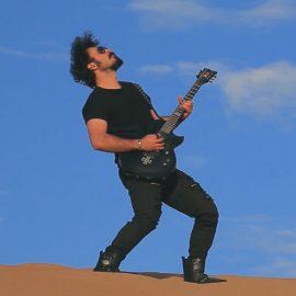 موزیک ویدئو یکه تاز از گروه مغاک